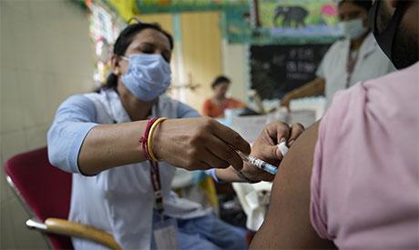 Vaccine in India