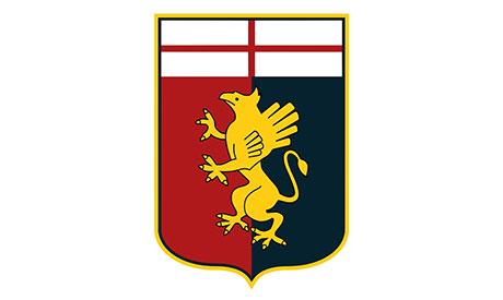 Genoa F.C logo