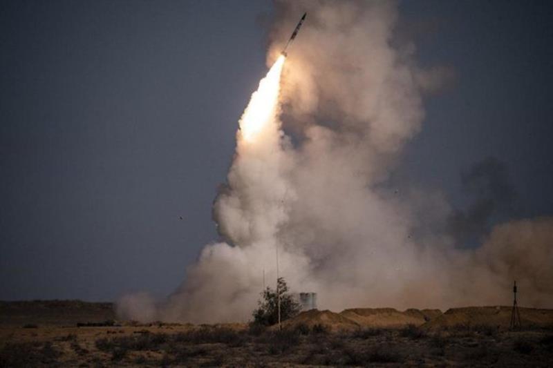 Turkey/S-400 missile deal