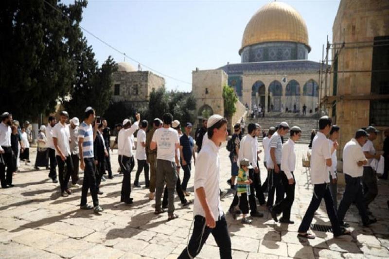 Israel/settlers