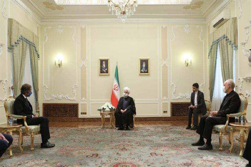 Iran /nuclear deal