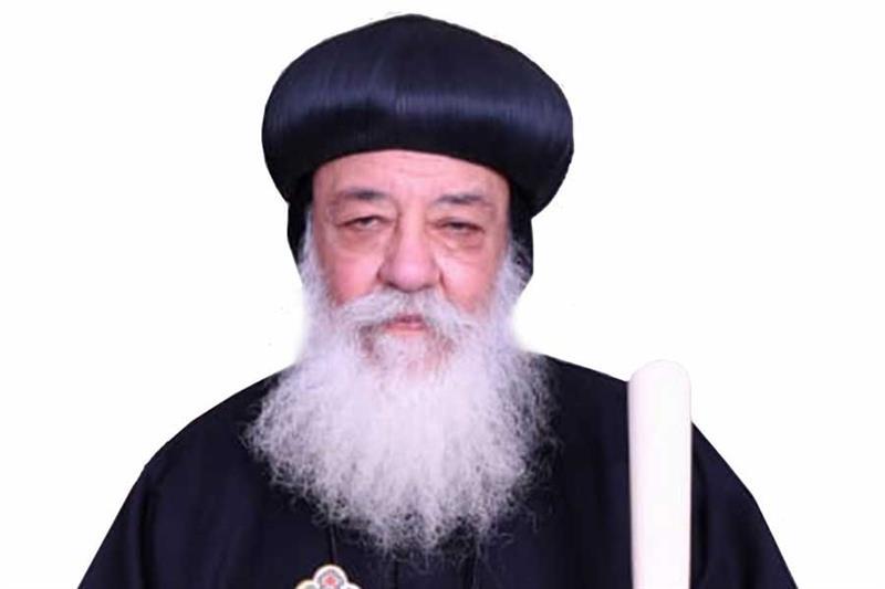 Aswan Orthodox Church bishop