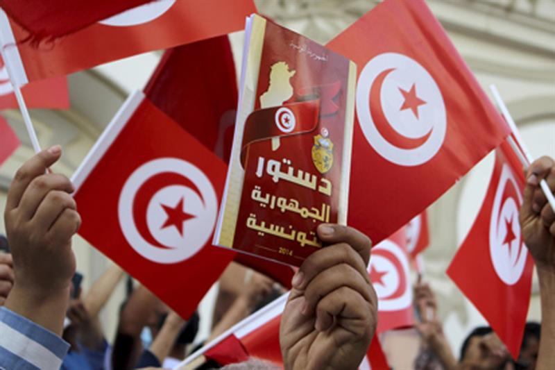 Resignations from Ennahda in Tunisia
