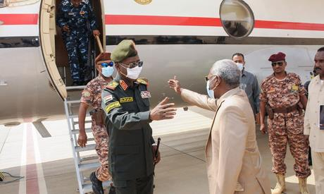 Lessons   of the failed coup in Sudan
