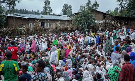 Ethiopians