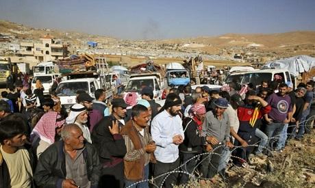 Syria/refugees